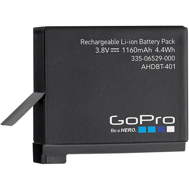 Аккумулятор GoPro AHDBT-401 для GoPro HERO4 GoPro4