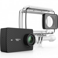Xiaomi YI 4K+ Action Camera Waterproof kit Черный