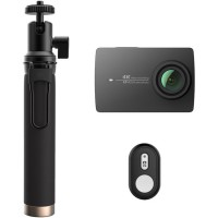 Xiaomi YI 4K Action Camera Travel Edition Night Black