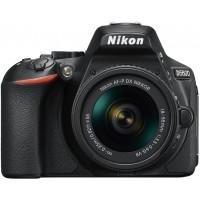 Nikon D5600 Kit 18-55mm VR AF-P