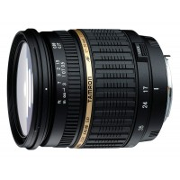 Tamron SP AF 17-50mm f/2,8 XR Di II LD Aspherical (IF) Canon EF