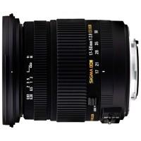 Sigma AF 17-50mm f/2.8 EX DC OS HSM для Nikon F