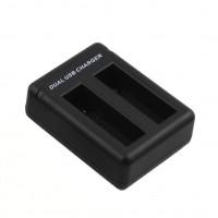 Зарядное устройство USB для 2-x акб GoPro HERO4 GoPro 4