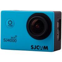 SJCAM SJ4000 WiFi Синий