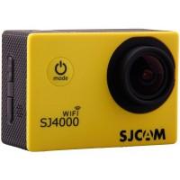 SJCAM SJ4000 WiFi Желтый