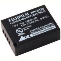 Fujifilm NP-W126 (аналог)