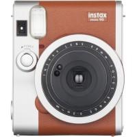 Fujifilm Instax MINI 90 коричневый