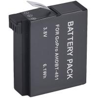 Аккумулятор для GoPro HERO4, GoPro4 AHDBT-401 (Fujimi H4B)