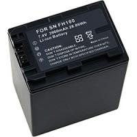 Sony NP-FV100 NP-FH100 NP-FP100 (Fujimi)