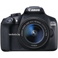 Canon EOS 1300D Kit 18-55mm IS STM