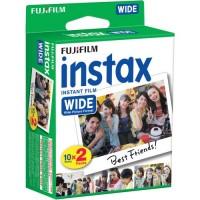 Кассеты Fujifilm Instax WIDE (20 снимков)