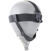Крепление на голову с фиксацией для GoPro, SJCAM, EKEN
