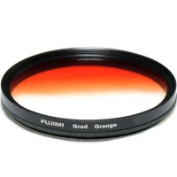 Fujimi GC-orange 52mm