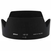 Nikon HB-32 для Nikon AF-S 18-105 VR, AF-S 18-135, AF-S 18-140 VR