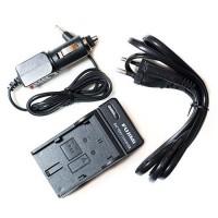 Зарядное UN-5 для Panasonic VW-VBN260 + автоадаптер