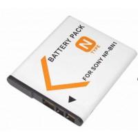 Sony NP-BN1 для Cyber-Shot (аналог)