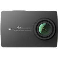 Xiaomi YI 4K Action Camera Night Black