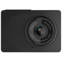 Xiaomi YI Smart Dash Camera Black