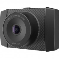 YI Ultra Dash Camera Черный
